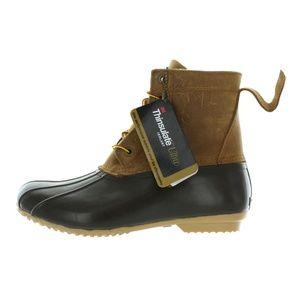 849bd2dd9c8 Women Brown Field Boots on Poshmark